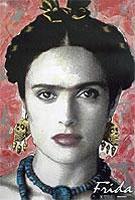 Фильм Фрида (Frida)
