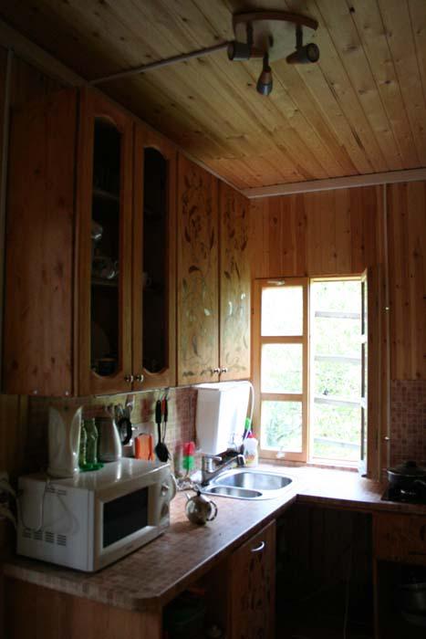 Кухня в садовом домике своими руками фото 97